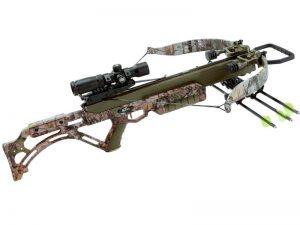 Crossbows - General Gun