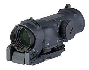 Optic & Red-dot Sight