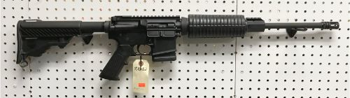 DPMS Panther Oracle A3 5 56 NATO/  223 Rem