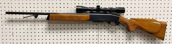 Remington Model 742 30-06 SPRG