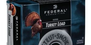 Image of a box of Federal Ammo